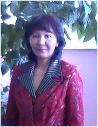 Алибаева К.Х.